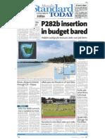 Manila Standard Today - September 3, 2012 issue