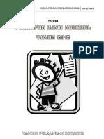 Modul Soal Persiapan UN Matematika SMP 2012