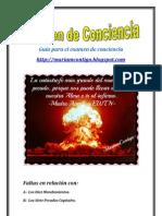 GUIA PARA EL EXAMEN DE CONCIENCIA | MARIA REINA Y SEÑORA