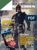 Cinemascomics La Revista n16