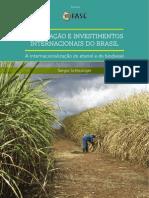 Internacionalização Brasil África