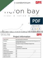 Heron Bay Singapore