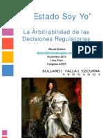 Plenaria1 Bullard