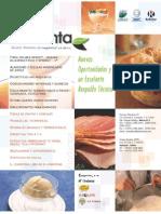 Interacciones Microbianas en Alimentos