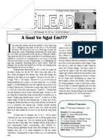 Gilead Volume XII Issue 2