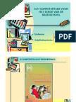 ICT-competenties in de basisschool