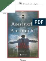 El Asesinato de Los Arcangeles
