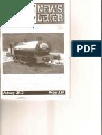 Kelty Community Newsletter - Feb11
