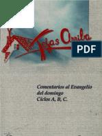 Calixto - Tejas Arriba (A_b_c)