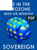 Life in the Eurozone eBook