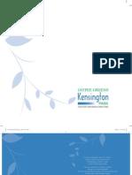 Kensington-eBrochure CALL 9958959555