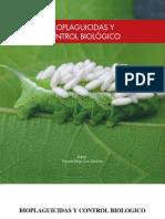 Bioplaguicidas Y Control Biologico