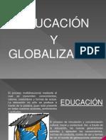 Tarea de de Cultura y Globalizacion