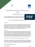 THRUST Programme Overview