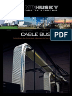 Cable Bus Brochure 2010
