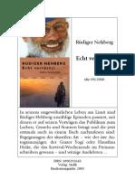 Nehberg, Rüdiger - Echt verrückt!