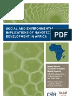 Nano Booklet Africa 083112