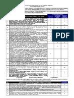 Requisitos Hipotecarios FONIFA Plan Vivienda Inicial 2011