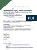 Freidenker Newsletter 25