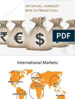 International Market Final