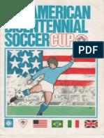 American Bicentennial Soccer Cup 1976