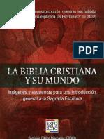 Cobidi - La Biblia Cristiana y Su Mundo