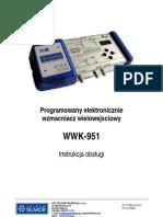 WWK-951_instrukcja obsługi_pl