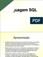 1 - SQL (aluno) – Structured Query Language