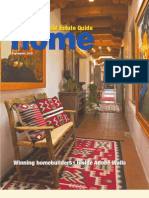 Santa Fe Real Estate Guide September 2012