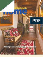 Santa Fe Real Estate Guide September 2012