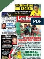 LE BUTEUR PDF du 03//09/2012