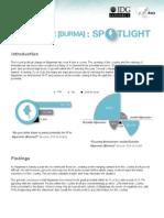 Burma Spotlight FINAL