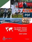 The DCDC Global Strategic Trends Programme