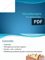 Vacuoterapia