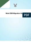 Mule 3 Migration Guide