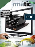 INFORMÁTICA em REVISTA - EDIÇÃO 68 - MARÇO DE 2012