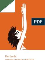 Mi guía de yoga -Mandiram