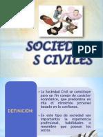 Diapos de Sociedad Civil