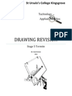 drawing revision