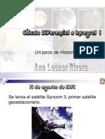 Calculo i Historia 1