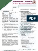 Syllabus de Access i - II