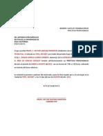 (EJEMPLO) CONSTANCIA DE TERMINACIÓN DE PRÁCTICAS PROFESIONALES