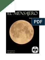 Mensajero Julio-Agosto 2012
