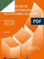 Sector de Servicios Petroleros