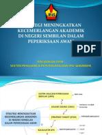 Ppdsbn - Pembentangan Peningkatan Akademik Sk
