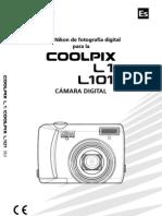 Nikon Coolpix L1 L101