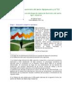 Cadena Agropecuaria y TLC