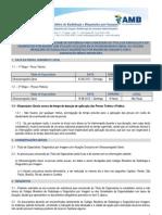 2012 Ultrassonografia Geral
