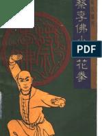 Chenshi Dichuan Cailifo Xiaomeihuaquan.Liang Da
