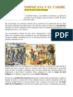 Historia Dominicana y El Caribe